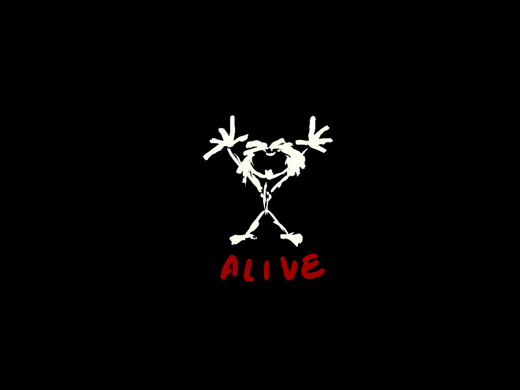 Alive by Pearl Jam