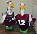 Spirit of Aggieland