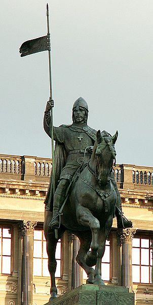 Duke of Bohemia