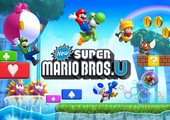 New-Super-Mario-Bros-U2