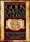 Gods, Graves, Scholars