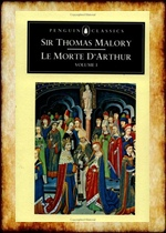 Le Morte d'Arthur, Vol 1 - Copy