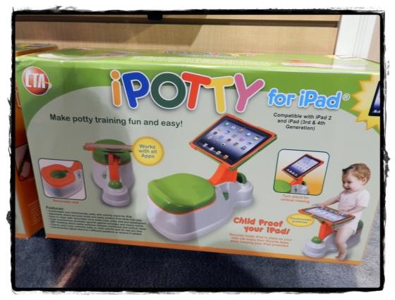 ipotty box