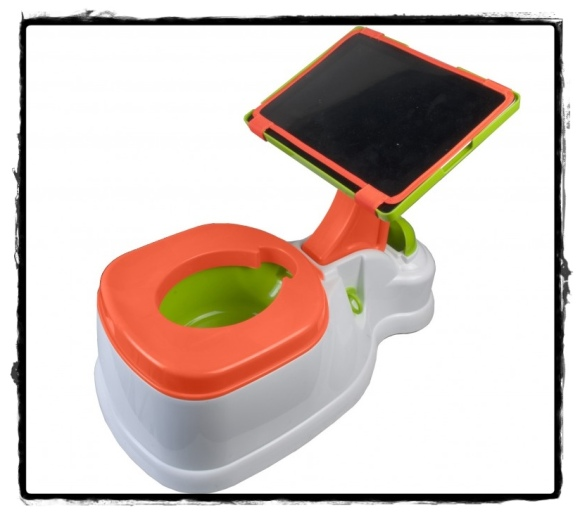 ipotty lid up