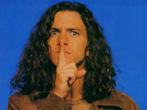 eddie shhhh