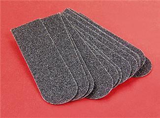 100 grit sandpaper