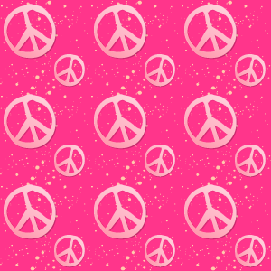 pink-peace-sign
