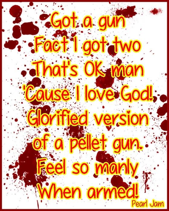 Glorified G