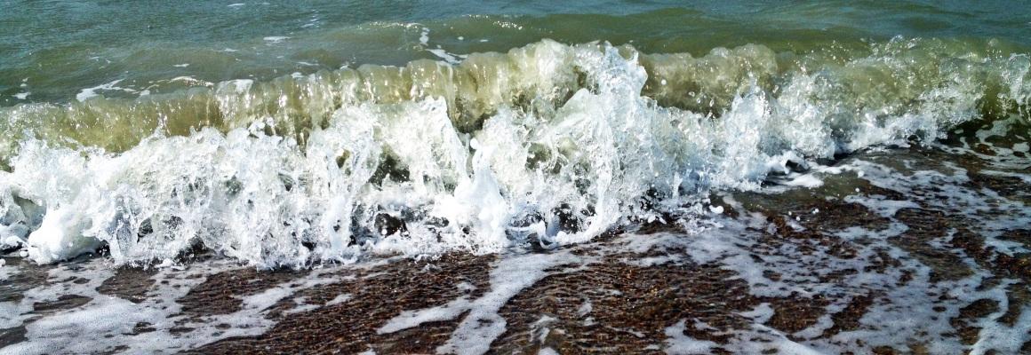 Rockport Beach, Aransas Bay